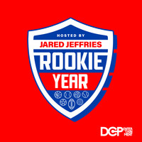 DCP Entertainment launches the Rookie Year Podcast with host Jared Jeffries