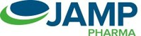 Logo: JAMP Pharma Group (CNW Group/JAMP Pharma Corporation)