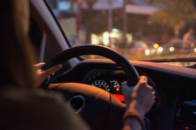 McLean Study Finds Marijuana Use Impacts Driving Even When Sober