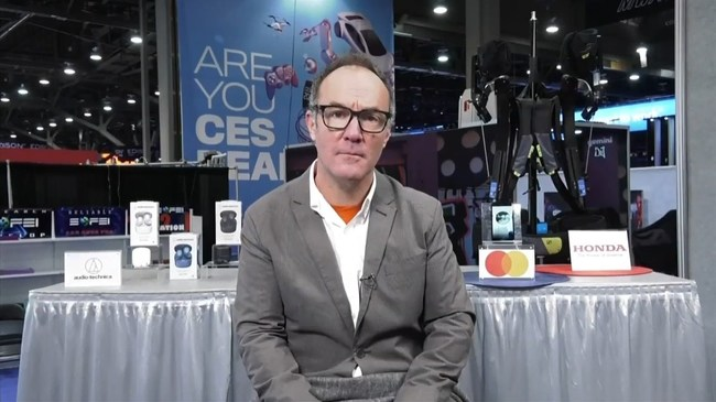 Technology expert gives insight on some of 2020's newest gadgets.