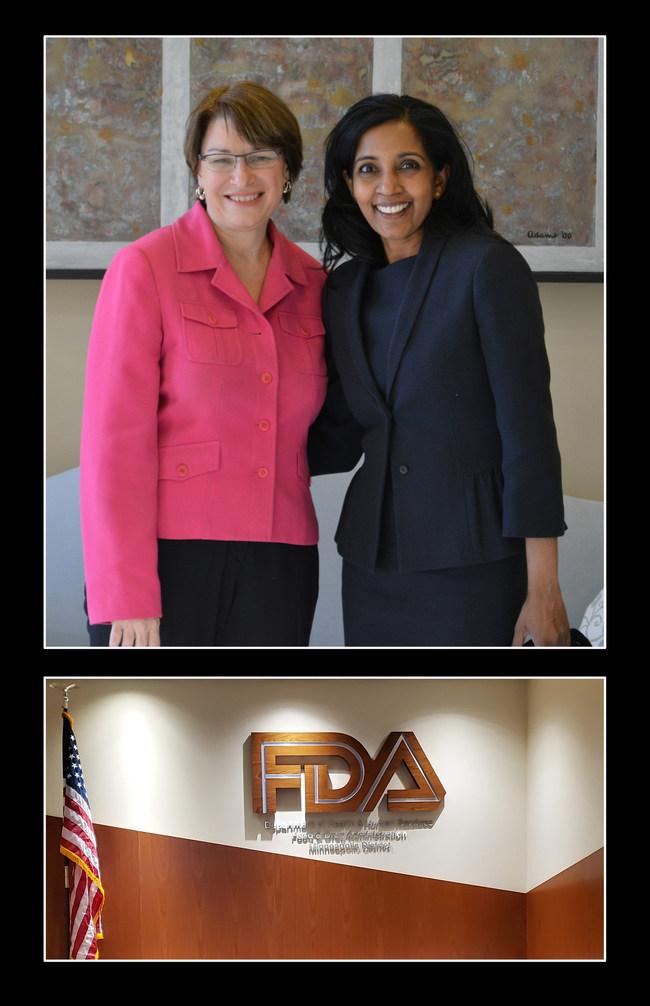 FDA Branch office Minneapolis MN