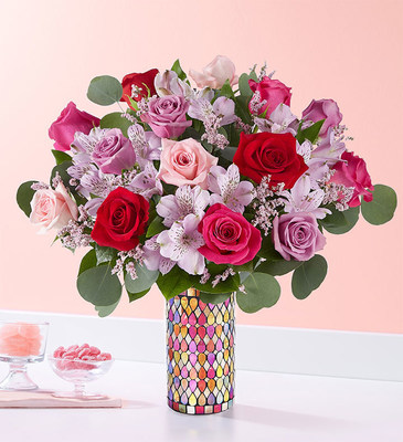 1-800-Flowers.com Love Song™ Bouquet