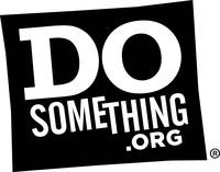 DoSomething.org Logo (PRNewsfoto/DoSomething.org)