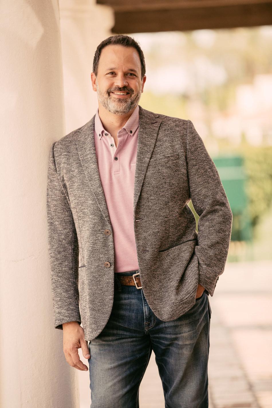 Jon Leicht SVP, Head of Client Services | Wpromote