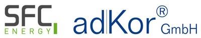 SFC Energy AG & adKor GmbH (CNW Group/Ballard Power Systems Inc.)