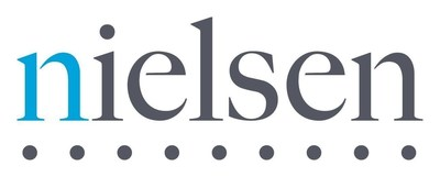Nielsen logo (PRNewsFoto/Nielsen) (PRNewsfoto/Nielsen Holdings plc)
