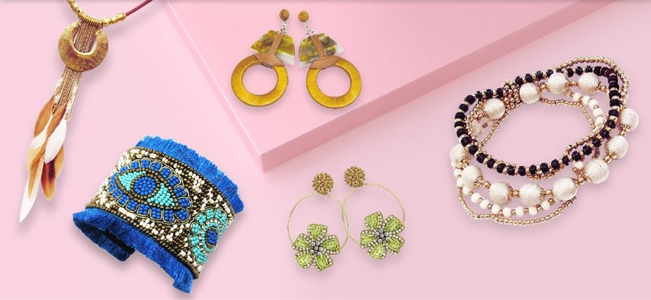 SEASONS | Spring - Fashion Jewellery & Accessories Fair