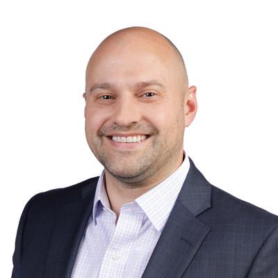 Derek Johnson, ISG Executive Vice President