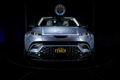 Fisker Ocean: New Dimensions, Features and Images Revealed Following Award-Sweeping CES 2020 Debut