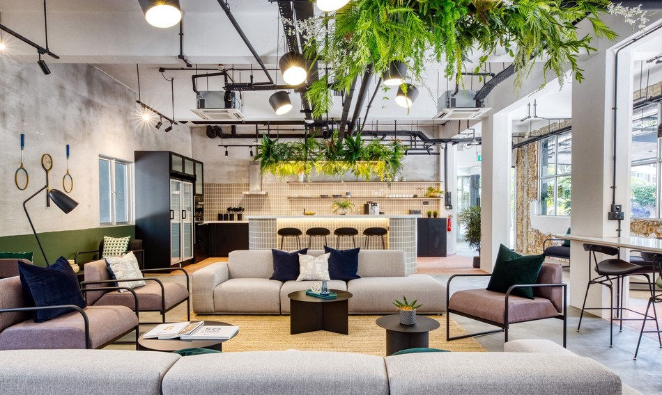 MIFF and Hmlet to unveil co-living showcase at MIFF 2020 (photo credit: Hmlet)