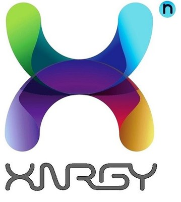 XNRGY Logo (CNW Group/XNRGY Climate Systems ULC)