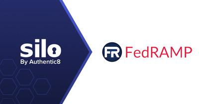 Authentic8 Completes FedRAMP 'In Process' Authorization Milestone