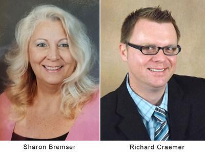 Aurigo Appoints Sharon Bremser and Richard Craemer.