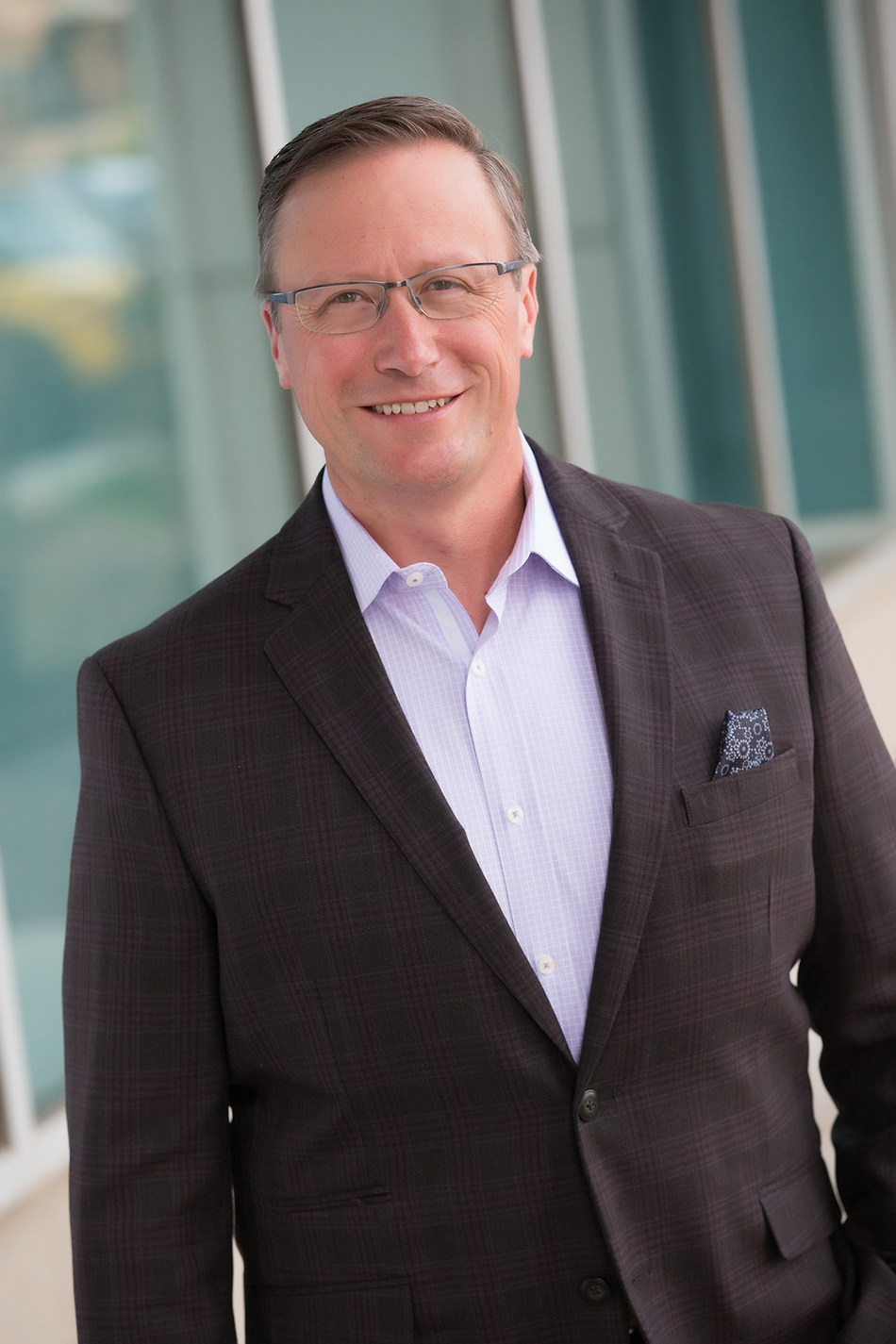 Eric Rupe named President of Lerch Bates Inc.