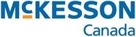 Logo : McKesson Canada (Groupe CNW/MCKESSON CANADA)