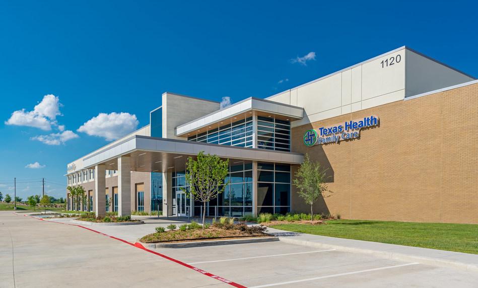 Allen Medical Plaza