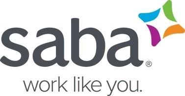 Logo: Saba Software (CNW Group/Saba Software Canada Inc.)
