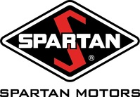 Spartan Motors Logo (PRNewsfoto/Spartan Motors, Inc.)