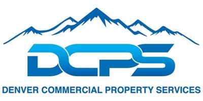 DCPS Logo (PRNewsfoto/Denver Commercial Property Serv)