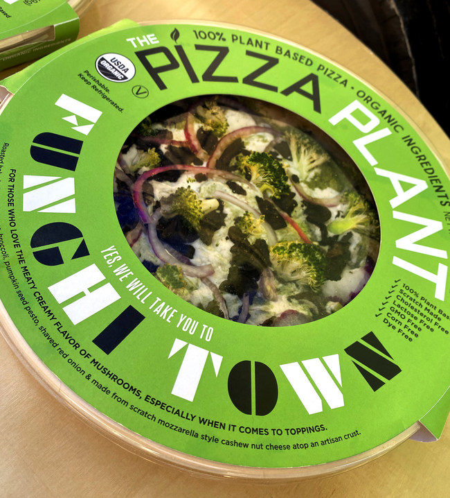 The Pizza Plant