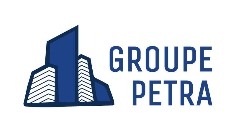 Logo: Groupe Petra (CNW Group/Groupe Petra)