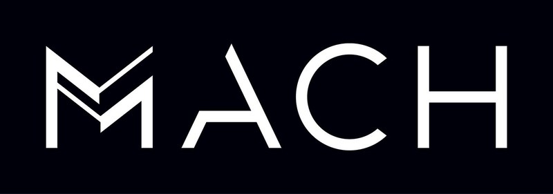 Logo : MACH (Groupe CNW/Groupe Petra)