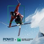 Bank of the West Becomes First Bank to Join Forces with Protect Our Winters