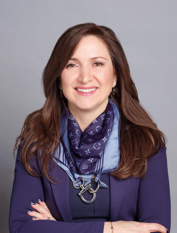 Josie Cassano-Rizzuti, APR (CNW Group/Canadian Public Relations Society)