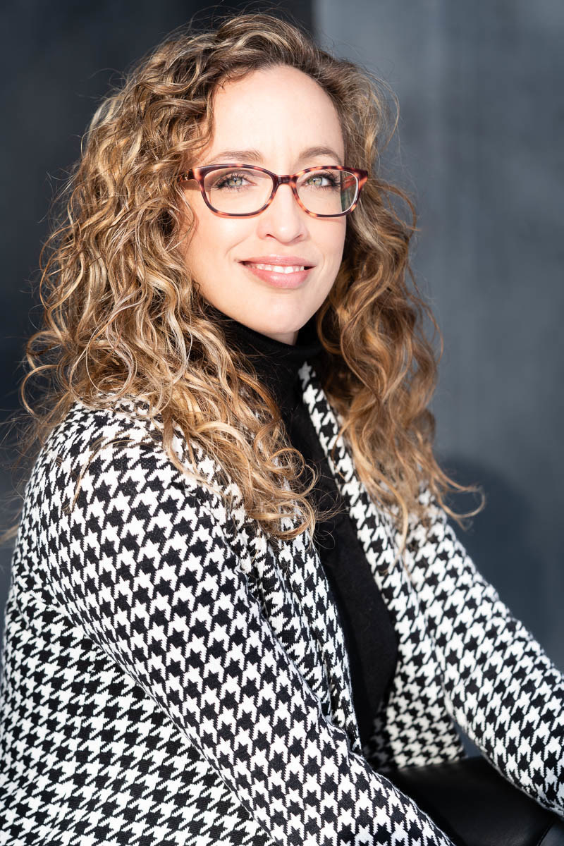 Julie Lavigne, MSc, PRP, ARP (CNW Group/Canadian Public Relations Society)