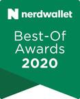 NerdWallet Announces 2020 Best-Of Awards Winners