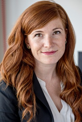 Caeli Murray, MA, ARP (Groupe CNW/Société canadienne des relations publiques)