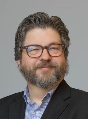 Dave Scholz, ARP (Groupe CNW/Société canadienne des relations publiques)