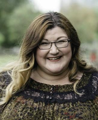Johanna Ward, MA, ARP (Groupe CNW/Société canadienne des relations publiques)