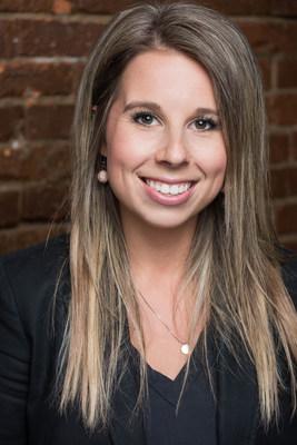 Tanya Colledge, ARP (Groupe CNW/Société canadienne des relations publiques)
