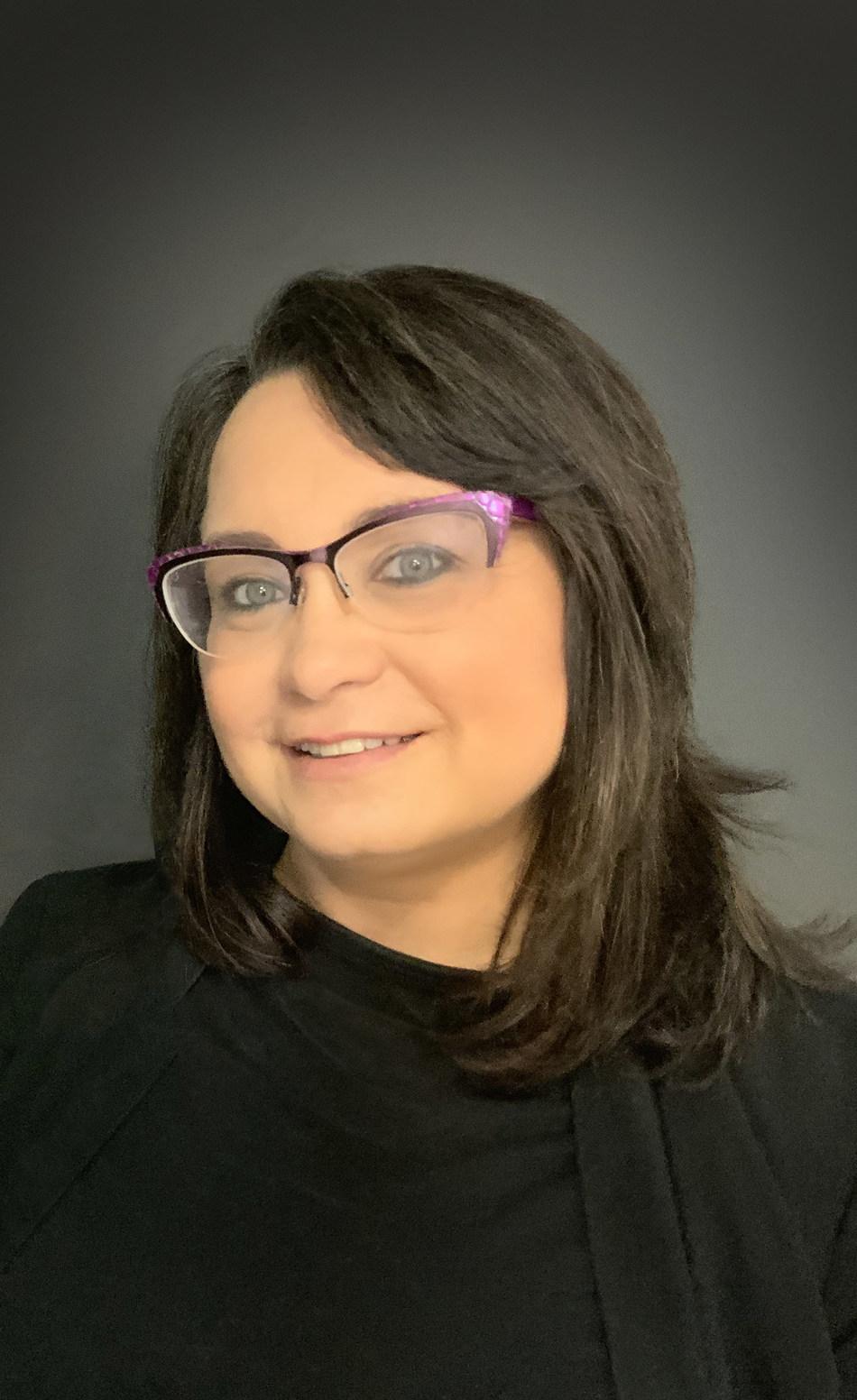 Angela Kippers, ARP (Groupe CNW/Société canadienne des relations publiques)