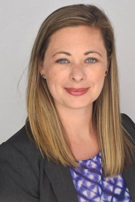 Kate Comeau, MSc, RD, ARP (Groupe CNW/Société canadienne des relations publiques)
