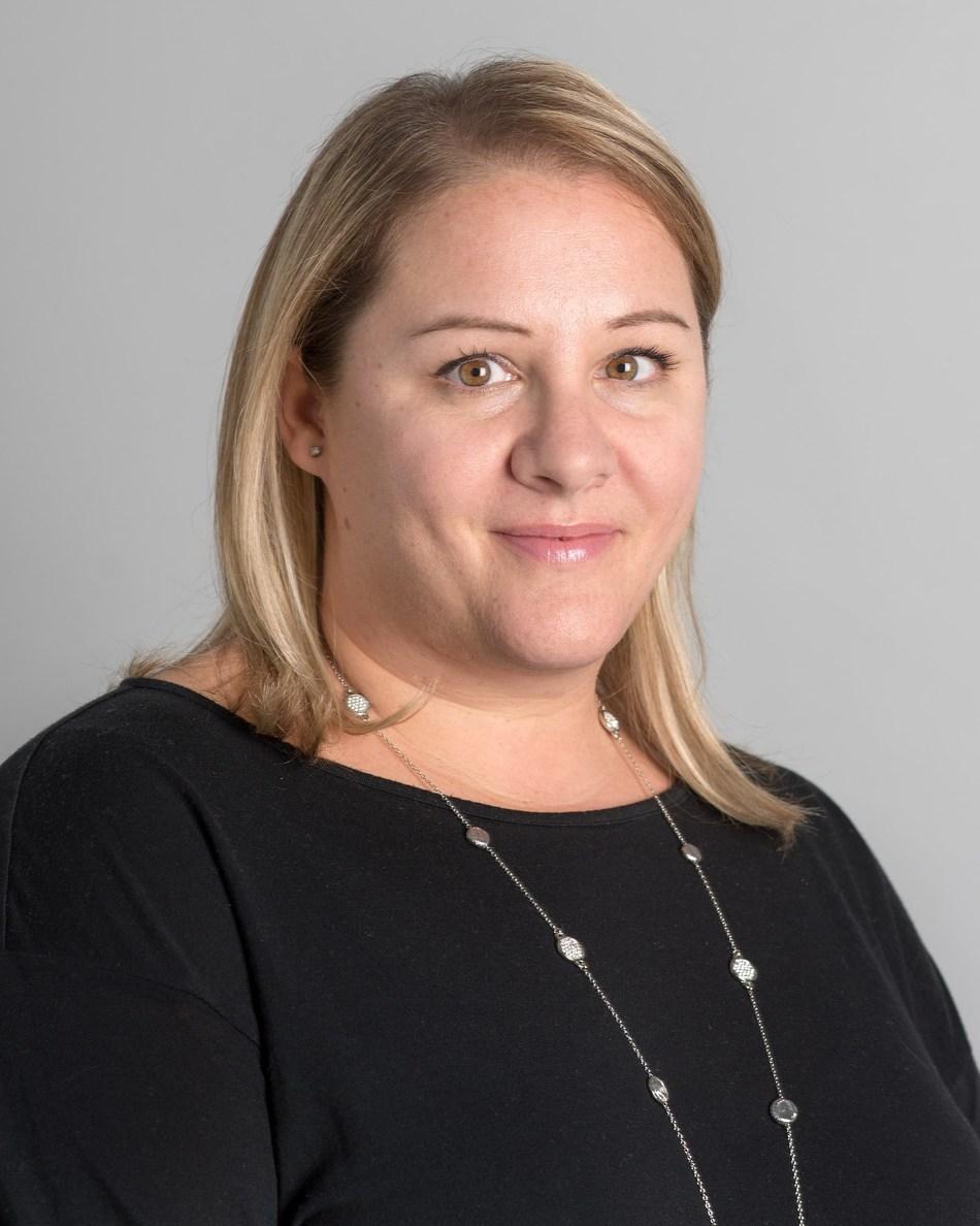 Robin Cook Bondy, ARP (Groupe CNW/Société canadienne des relations publiques)