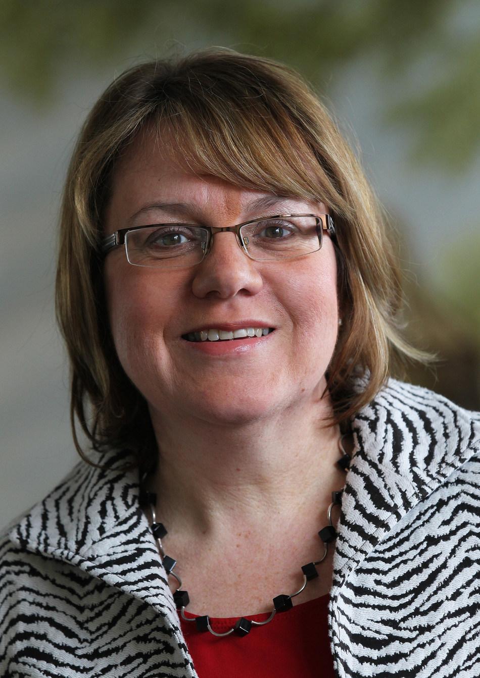 Jane Antoniak, MCM, ARP (Groupe CNW/Société canadienne des relations publiques)