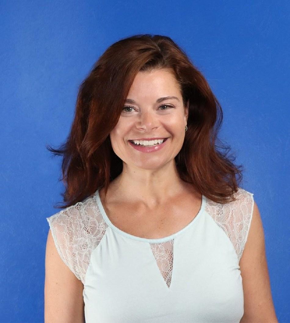 Carla Marshall, CFEE, ARP (Groupe CNW/Société canadienne des relations publiques)