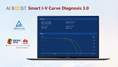Huawei FusionSolar with Optimal LCOE Popularizes New Energy in MEA-Smart I-V