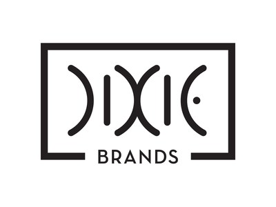 Dixie Brands, Inc. (CNW Group/Dixie Brands, Inc.)