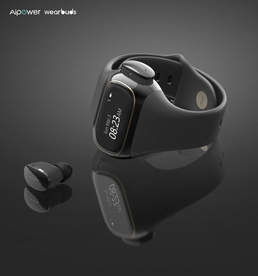 Aipower maintains its focus on human-centered design engineering that leverages real-life experience and technology to create three product ranges for a smarter life. So far, it has launched three products including the Wearbuds, the Korona Motion Sensor Night Light, and the Spark Alexa Built-in Smart Charger.
