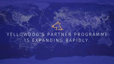 YellowDog's Partner Programme is Expanding Rapidly