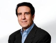 Professeur My Ali El Khakani, chercheur et expert en matériaux nanostructurés à l'INRS (Groupe CNW/Institut National de la recherche scientifique (INRS))