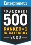 Interim HealthCare Inc. Ranked No. 1 in Senior Care Category of Entrepreneur's 2020 Annual Franchise 500®