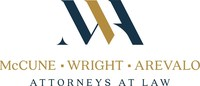 McCune Wright Arevalo, LLP Logo