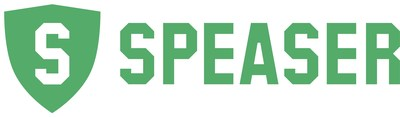 Speaser Logo (PRNewsfoto/Speaser)