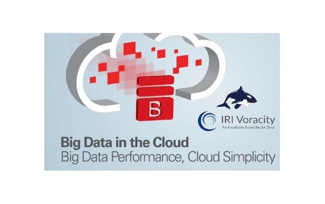 IRI Voracity + Oracle Cloud