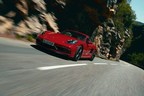 The new 718 GTS 4.0: Six cylinders, naturally aspirated, manual gearbox