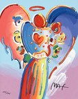 Park West Gallery Honors Famed Artist Peter Max's Late Wife Mary Max through Park West/Peter Max Charity Fund